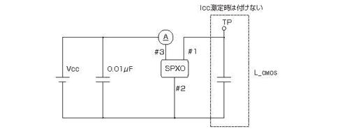 kds温补晶振电路版设计图